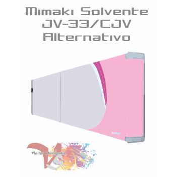 Magenta Claro - Tinta Solv. Mimaki JV-33/CJV Alternativo - Vinilos y Serigrafía