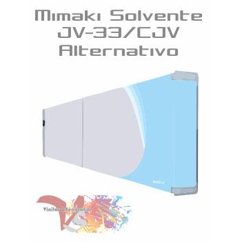 Cyan Claro 440 cc - Roland ECO-SOL MAX Altern. - Vinilos y Serigrafía