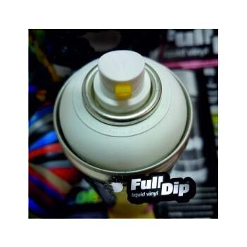 FLD002 Blanco Mate - 400 ml - Vinilos y Serigrafía