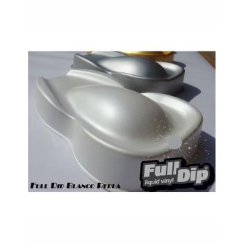 FLD301 Blanco Perlado - 4 Lt - Vinilos y Serigrafía
