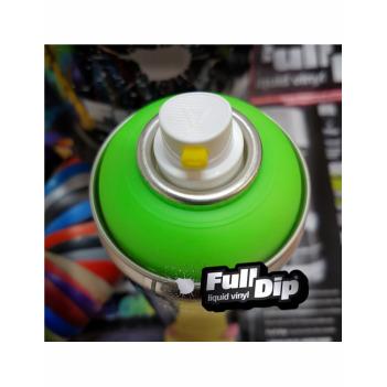 FLD400 Verde Flúor - 400 ml - Vinilos y Serigrafía