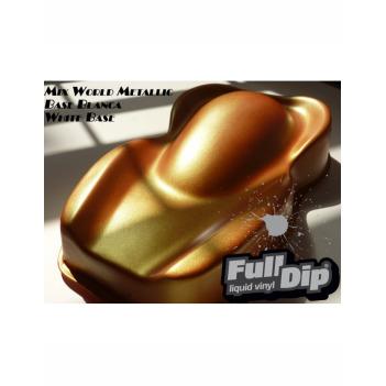 FLD700 Worl Mix Metallic - 400 ml - Vinilos y Serigrafía