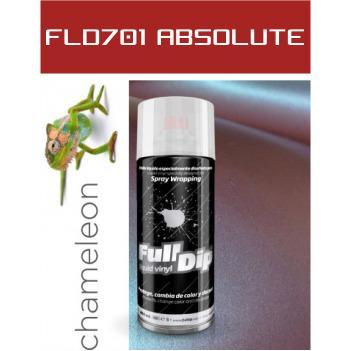FLD701 Absolute - 400 ml - Vinilos y Serigrafía