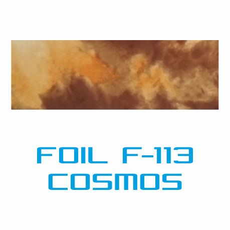 Lámina Foil F-113 COSMOS - Vinilos y Serigrafía