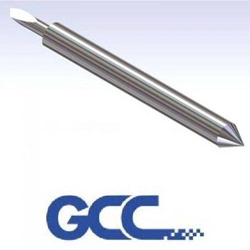 Cuchillas Originales Plotter GCC 30º - Vinilos y Serigrafía