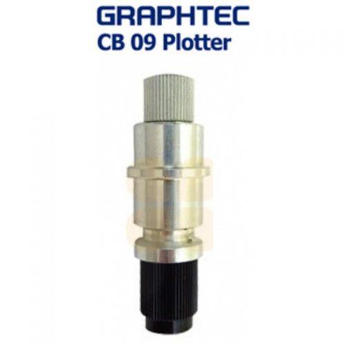 Portacuchillas para Plotter Graphtec CB09-N - Vinilos y Serigrafía