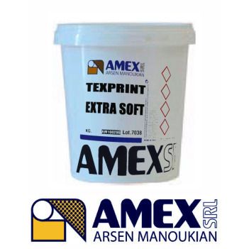 Texprint Extra Soft - Vinilos y Serigrafía