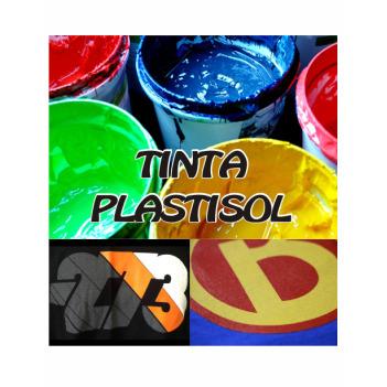 Plastisol Blanco Flash - Vinilos y Serigrafía
