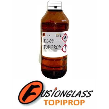 Topiprop Retardante DL-09 - Vinilos y Serigrafía