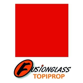 PP y PE Rojo Escarlata - 1 Componente - Vinilos y Serigrafía