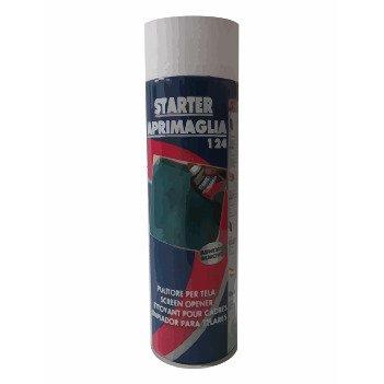 Spray Abre-mallas (Starter Aprimaglia) - Vinilos y Serigrafía