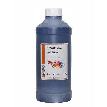 Tapa Poros Kiwofiller 406 Blue - Vinilos y Serigrafía