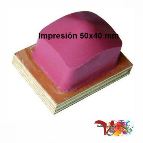 Tampon Nº004 - Vinilos y Serigrafía