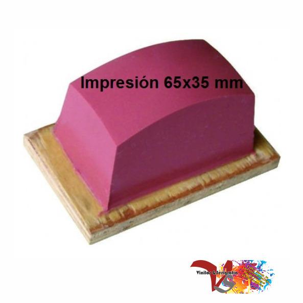 Tampon Nº010 - Vinilos y Serigrafía