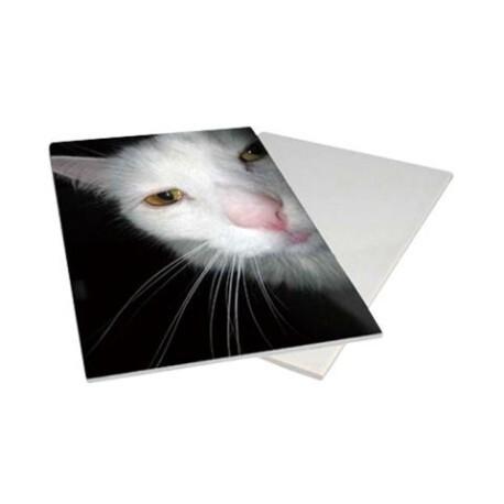 Azulejo 25 x 40 cm Blanco Brillo Sublimación - Vinilos y Serigrafía