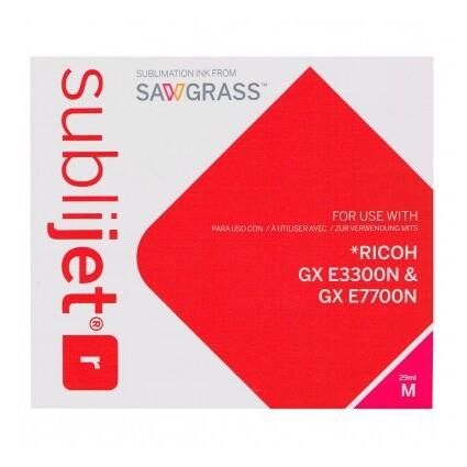 Cartucho Mag. Ricoh GX E3300N / GX E7700N - Vinilos y Serigrafía