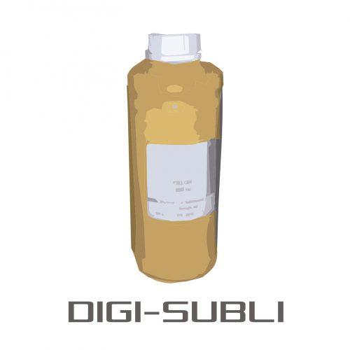 DIGI-SUBLI Amarillo - Vinilos y serigrafía