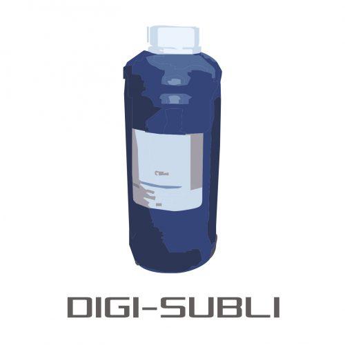 DIGI-SUBLI Cyan - Vinilos y Serigrafía
