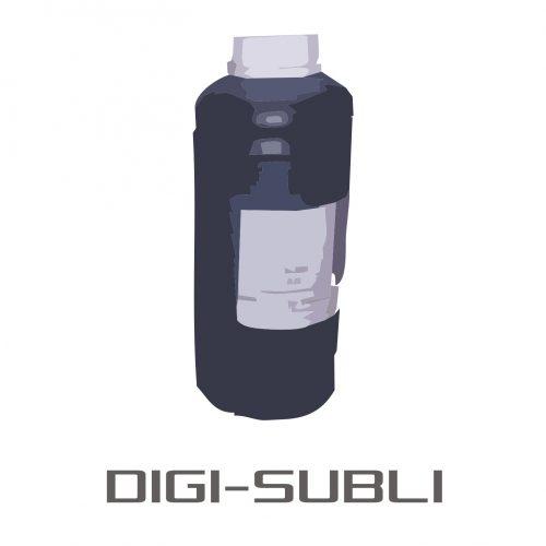 DIGI-SUBLI Negro - Vinilos y Serigrafía