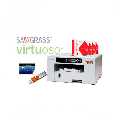 Pack Virtuoso SG400 A4 - Vinilos y Serigrafía
