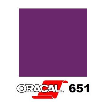 040 Violeta 651 - Ancho 63 cm - Vinilos y Serigrafía