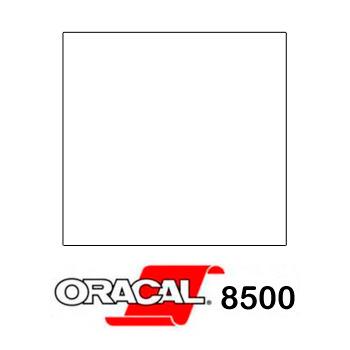 010 Blanco 8500 - Ancho 126 cm - Vinilos y Serigrafía