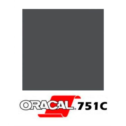 073 Gris Oscuro 751C - Ancho 63 cm (m/l)