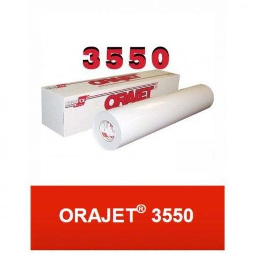 Orajet 3550 Polimérico (Ancho 152 cm) - Vinilos y Serigrafía