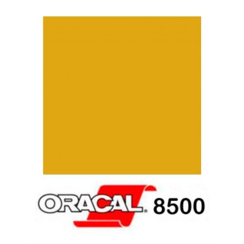 015 Amarillo Anaranjado 8500 - Ancho 63 cm - Vinilos y Serigrafía