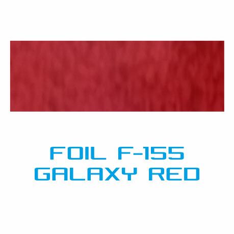 Lámina Foil F-155 GALAXY RED - Vinilos y Serigrafía
