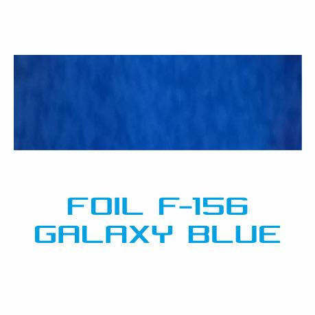 Lámina Foil F-156 GALAXY BLUE - Vinilos y Serigrafía