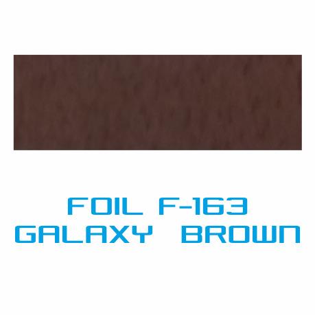 Lámina Foil F-163 GALAXY BROWN - Vinilos y Serigrafía