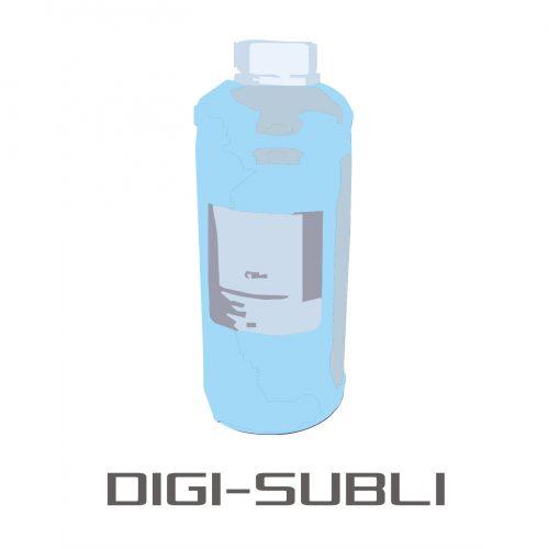 DIGI-SUBLI Cyan Light - Vinilos y Serigarfía