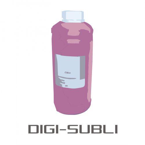 DIGI-SUBLI Magenta Light - Vinilos y Serigrafía