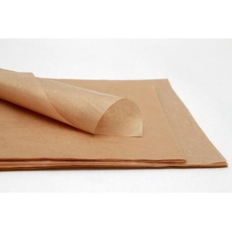 Papel Protector Kraft 38 g 41 x 61 cm - Vinilos y Serigrafía