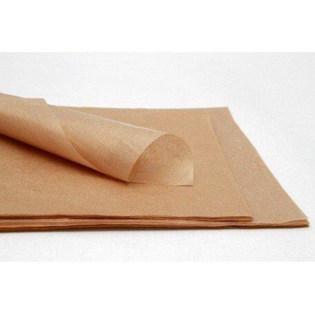 Papel Protector Kraft 38 g 30 x 41 cm - Vinilos y Serigrafía