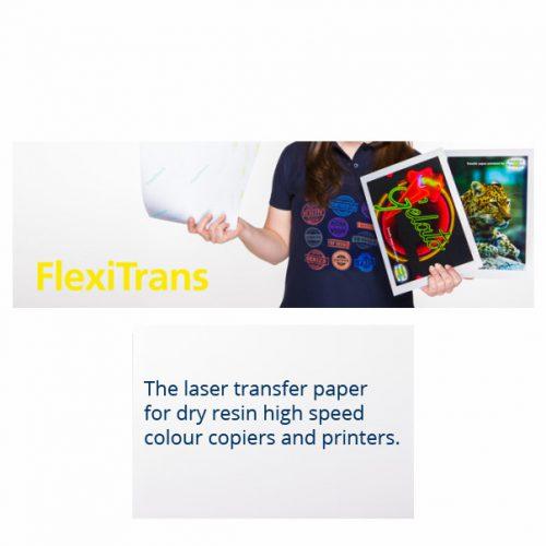 Flexi Trans Productos Varios A4 - Vinilos y Serigrafía