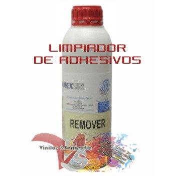 Limpiador de Adhesivos Remover
