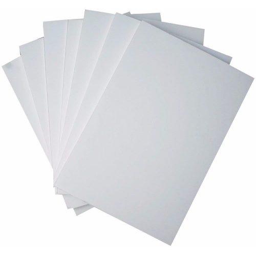 PVC Espumado Blanco 3mm (1015 x 1525 cm)