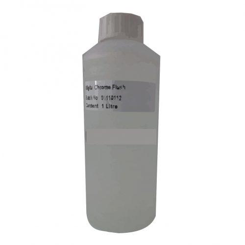 Líquido Limpiador Titnas Ecosolventes Flush - Vinilos y Serigrafía