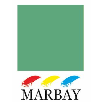 6115 Verde Mar Mate (1,4 Kg) - Vinilos y Serigrafía