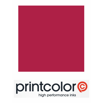 660-14 Rojo Carmín (1 Kg) - Vinilos y Serigrafía