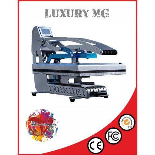 Plancha Camisetas Mod. HP 405 Electromagnética - Vinilos y Serigrafía