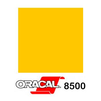 021 Amarillo 8500 - Ancho 63 cm - Vinilos y Serigrafía