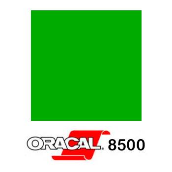 063 Verde Lima 8500 - Ancho 126 cm - Vinilos y Serigrafía