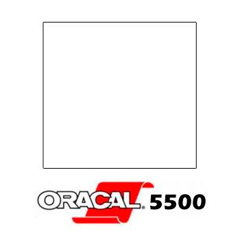 010 Blanco 5500 Reflect. - Ancho 122 cm - Vinilos y Serigrafía