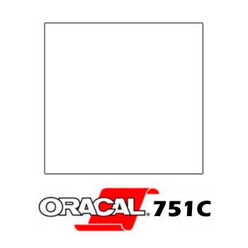 010 Blanco 751C - Ancho 126 cm - Vinilos y Serigrafía